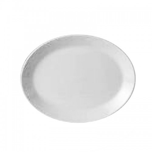 Steelite Performance Simplicity Oval Coupe Dish White - 6 Sizes