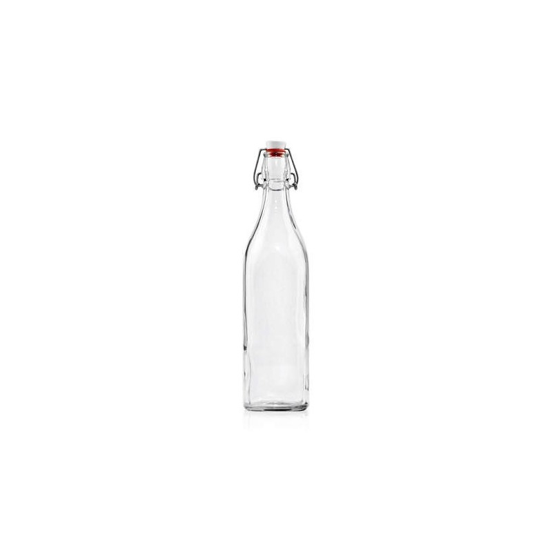 Swing Bottle 1.0lt Clip Top
