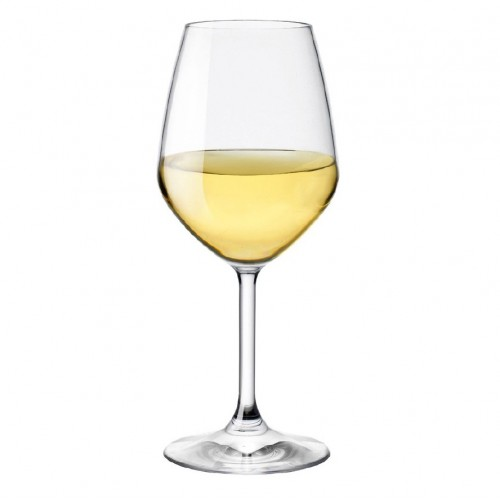 Bormioli Rocco Restaurant White Wineglass - 430ml