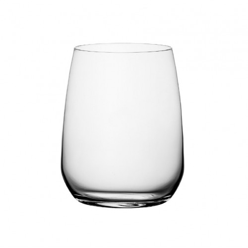 Bormioli Rocco Restaurant Stemless Tumbler - 430ml - Box Qty Only - 6 P/Box