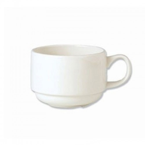 Steelite Performance Simplicity - Teacup Slimline