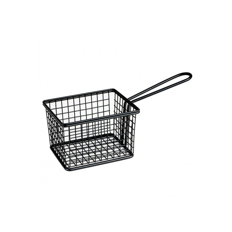 Serving Basket Rectangular