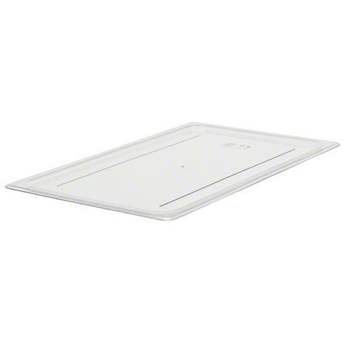 Cambro Food/Steam Pan Cover Clear Plastic