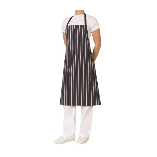 Apron Bib With Buckle