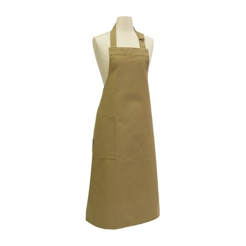 Bistro Apron With Buckle