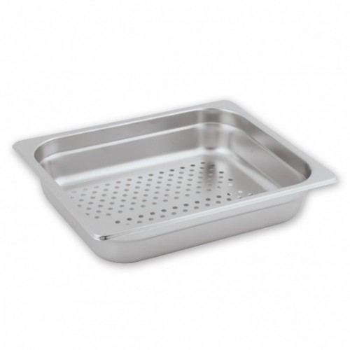 Steam Pan - Perforated