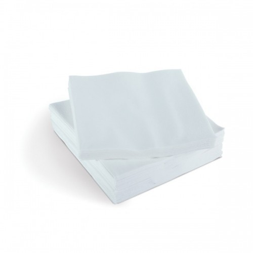1PLY Luncheon Napkin White