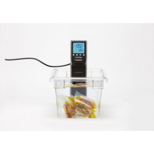PolyScience Chef series Sous Vide