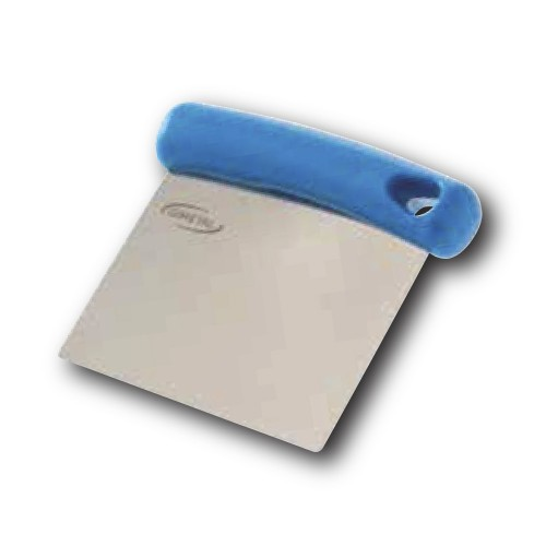 Gi Metal Flexible Scraping Spatula - 11CM X 11CM