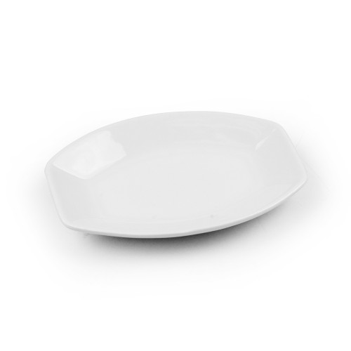 Ariane Miniature Rectangular Oval Dish