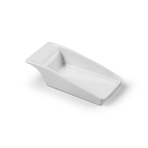 Ariane Miniature Slope Rectangle Bowl
