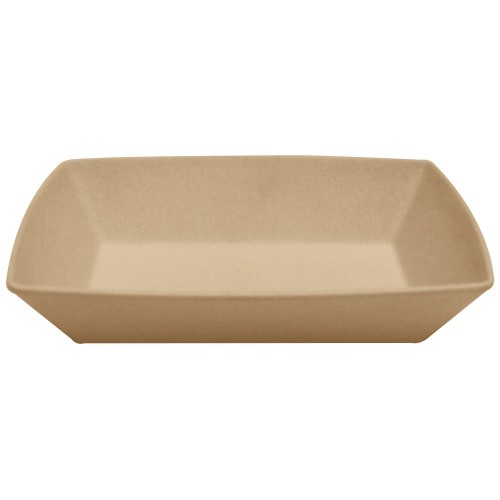 Steelite Melamine Rectangle Bowl Paper Pag