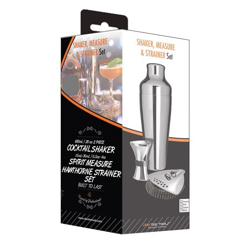 Uber Bar Tools Gift Set 2