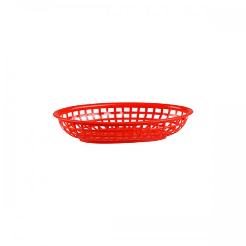 Bread Basket - Oval