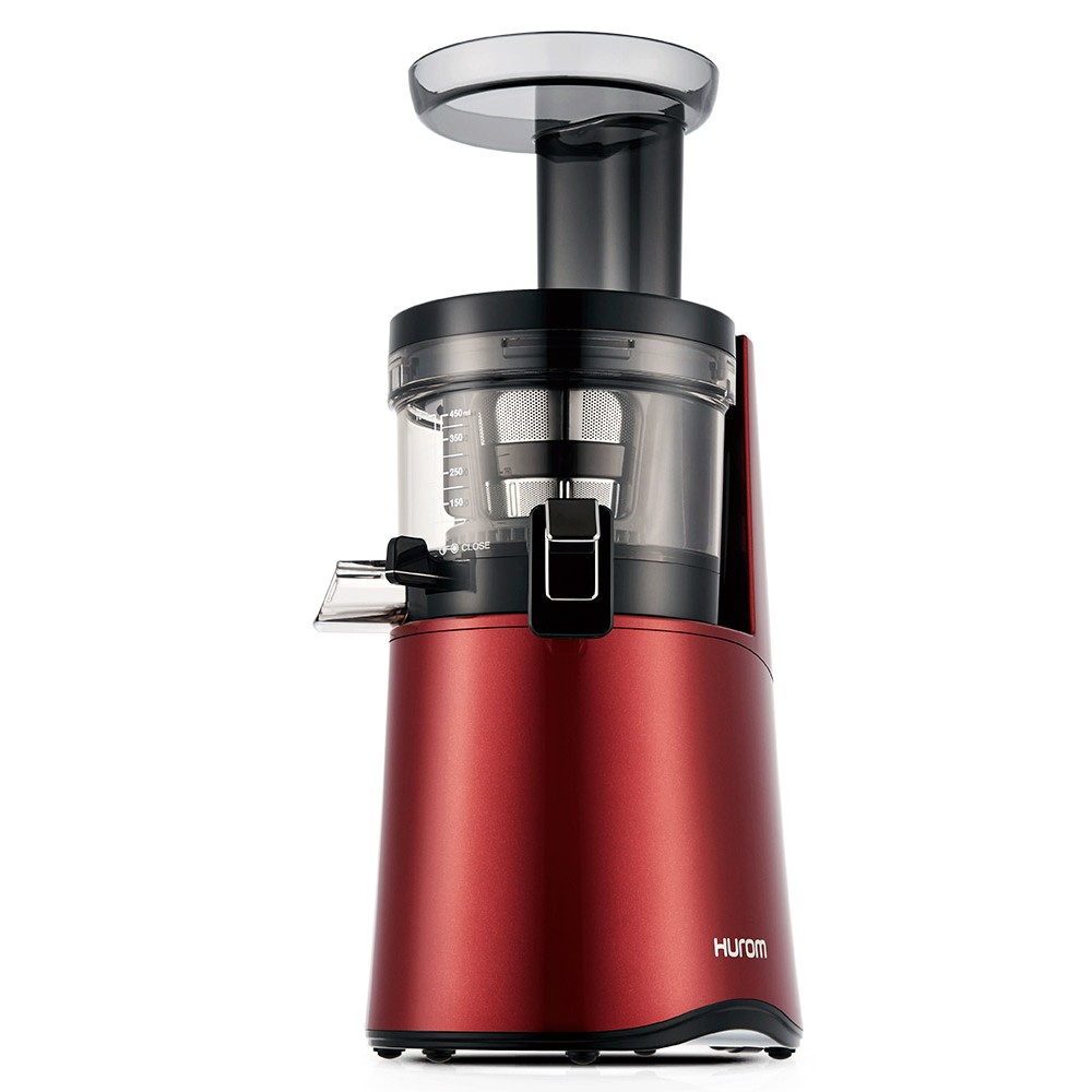 Hurom Haa Alpha Slow Juicer : Hurom H26 Alpha Cold Press Juicer - Cedar Hospitality Supplies