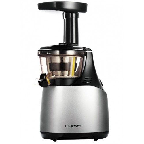 Moulinex Slow Juicer Vs Hurom : Hurom HU-500 Cold Press Juicer - Cedar Hospitality Supplies