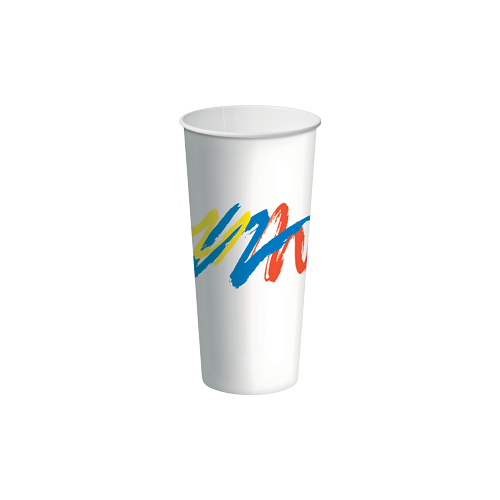 Disposable Milk Shake Cups BX/500