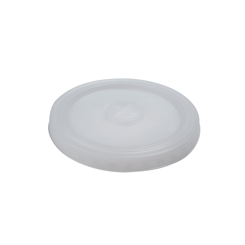 Disposable Milk Shake Cup Lid - To Suit DISC024