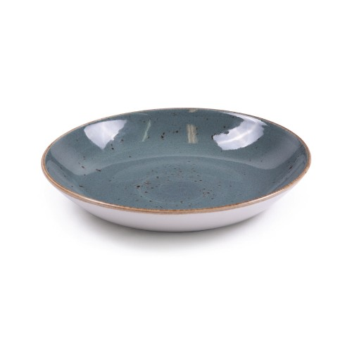 Steelite Craft Coupe Bowl - BLUE