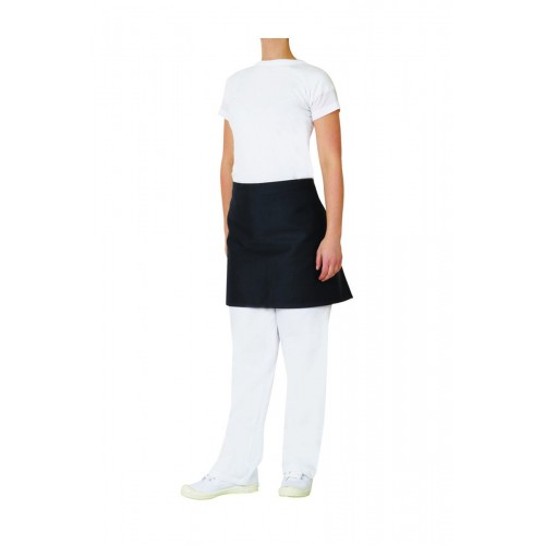 Aussie Chef 1/2 Waist Aprons Standard Weight