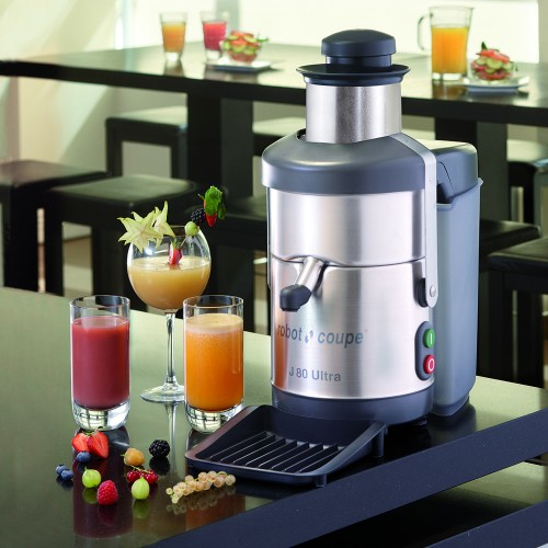 Robot Coupe Automatic Centrifugal Juicer - J80