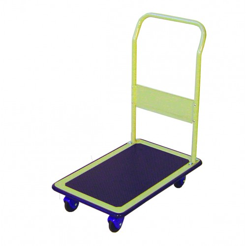 Platform Trolley - Folding Handle