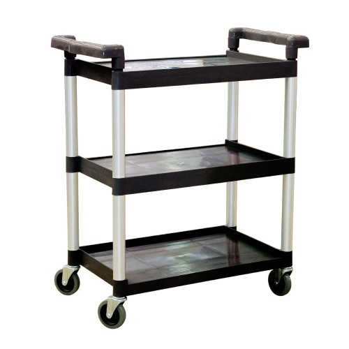 3 Tier Light Weight Trolley