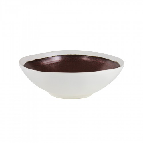 Robert Gordon Flux Bowl - Rust