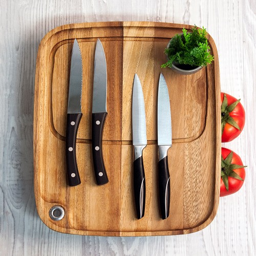Abert Modern Steak Knife