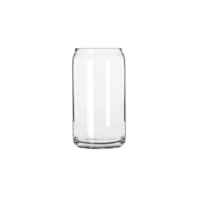 Libbey Glass Beer Can Taster 148ml