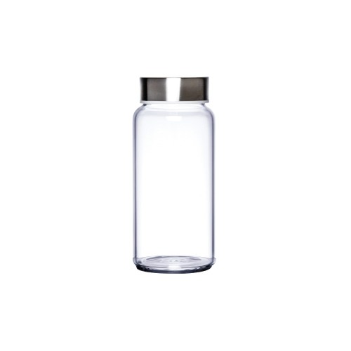 Libbey Kinetix Bottle with Lid - 2 Sizes - Box Qty Only - 12 P/Box