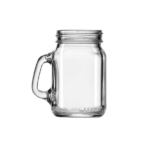 Libbey Mini Drinking Jar - 140ml
