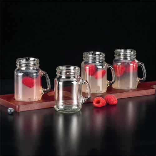 Libbey Drinking Jar 140ml