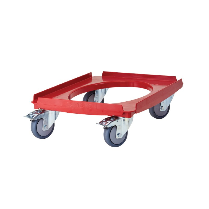 Cambro Dolly / Trolley - Suits Cambro GoBox