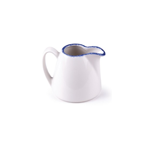 Steelite Performance Blue Dapple Jug