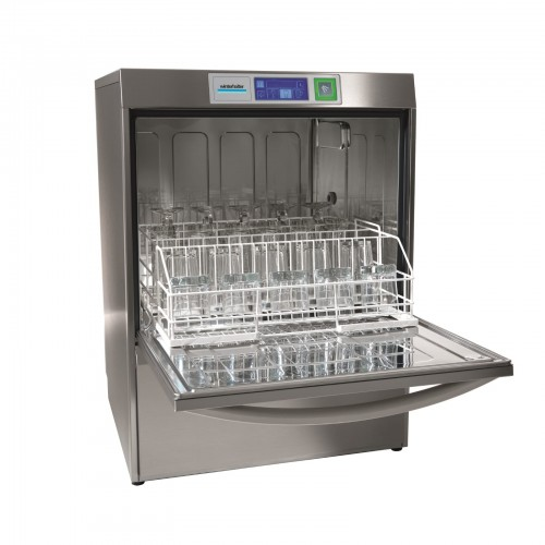 Winterhalter Under-Counter Glass/Dishwasher Medium