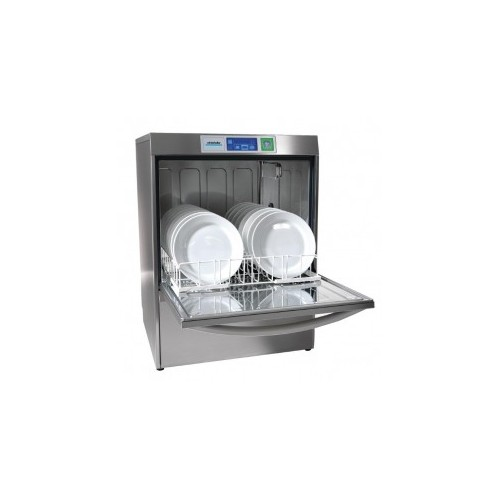 Winterhalter Under-Counter Dishwasher Medium - Excellence-1 With Built In Osmosis