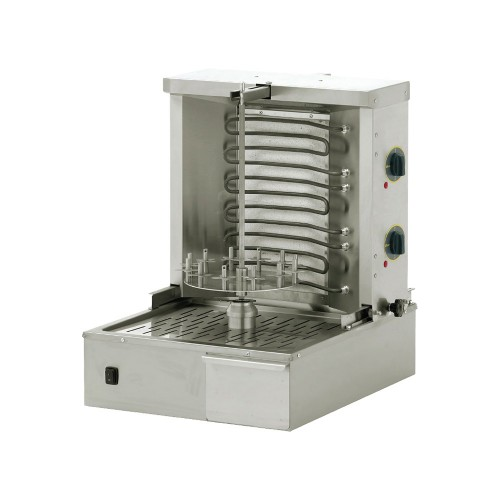 Roller Grill Gyros Grill 400mm Spit Length