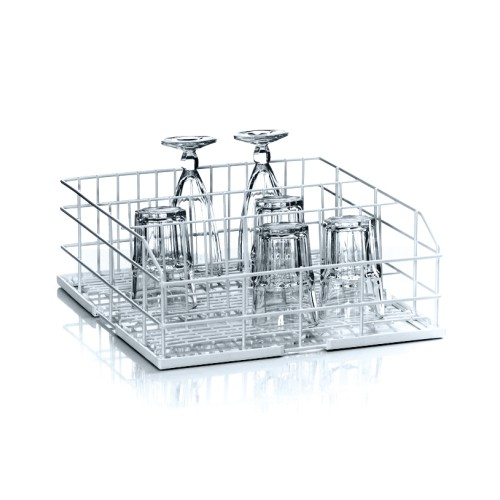Winterhalter 3 Row Glass Basket - To Suit UC-S