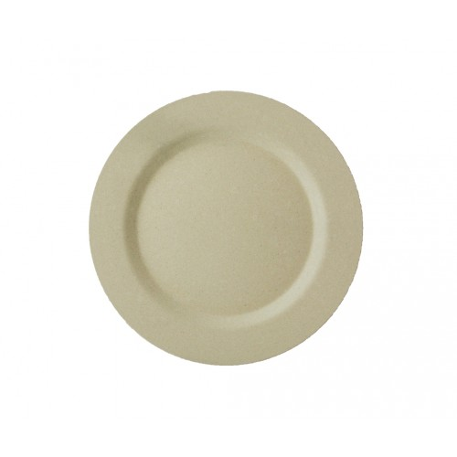 Ecosoulife Bamboo Side Plate - 20CM