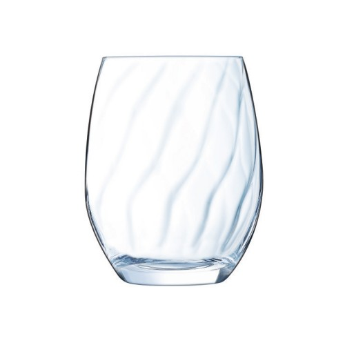 Krysta Arpege Leggiero Hiball Glass 350ml