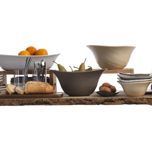 Steelite Scape Melamine Large Deep Bowl