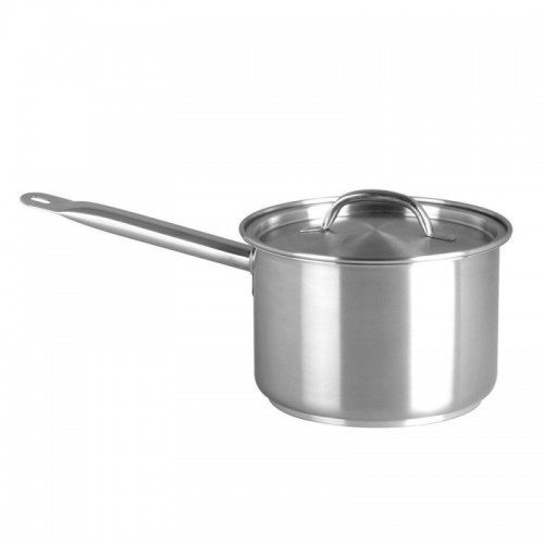 Chef Inox Elite Saucepan - With Lid