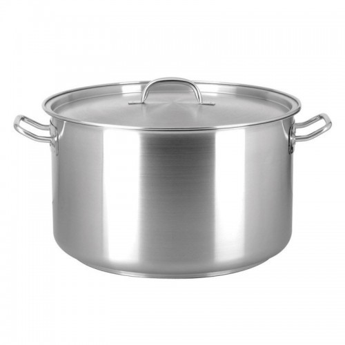 Chef Inox Elite Saucepot - With Lid