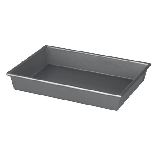 Box Sided Loaf Pan - 34x23x5cm