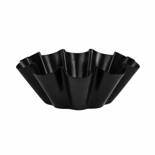 Frenti Mini Fluted Cake Pan Round  - 108 x 43mm