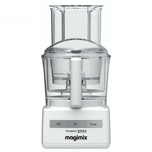 Magimix Multi Function Food Processor 3200XL - 2 Colours