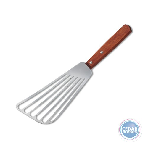 Victorinox Multipurpose Flexible Turner  - Wood Handle