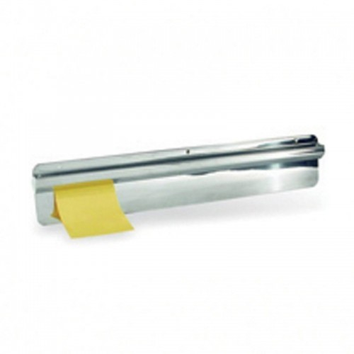 Docket Holder - Stainless Steel