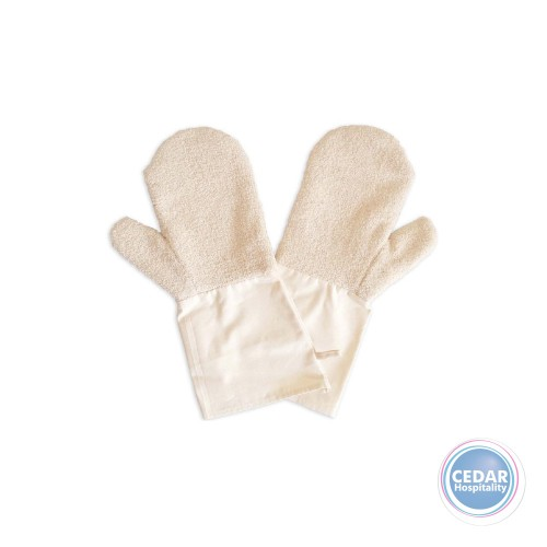 Loyal Bakeware Oven Glove Long Cuff 42cm